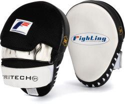 Fighting Sports Fighting Sports Tri-Tech Curved Mitts